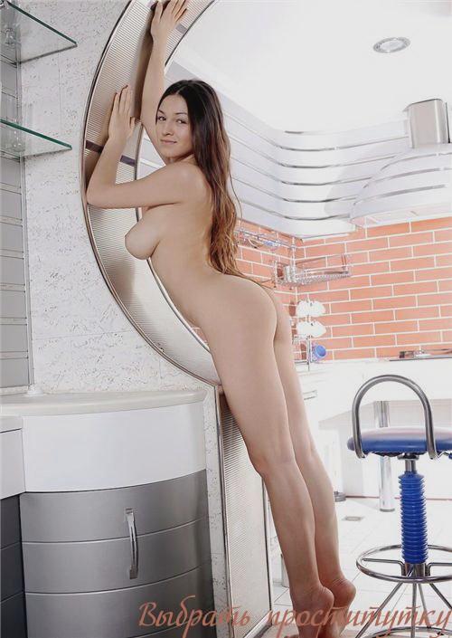 Проститутки в сергиевом посаде где найти