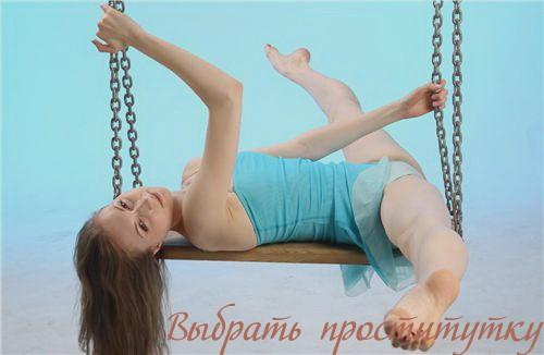 Светуня17: непрофессиональный массаж
