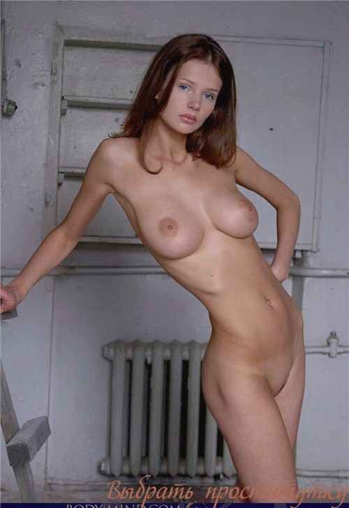 Маргаритка ВИП мастурбация члена грудью